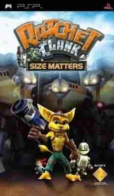 Descargar Ratchet And Clank Size Matters [MULTI7] por Torrent